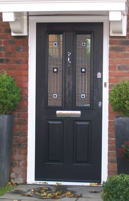 Jersey front doors affordable windows jersey for Affordable windows