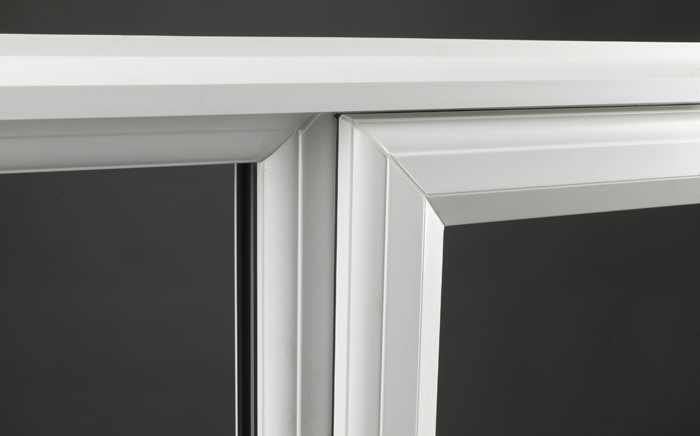 Jersey uPVC Windows